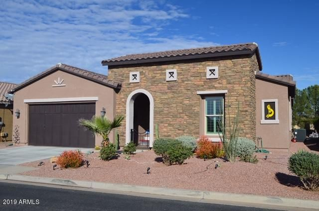 42096 W CRIBBAGE Road, Maricopa, AZ 85138