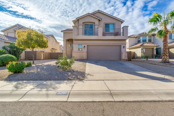 3289 W SOUTH BUTTE Road, Queen Creek, AZ 85142