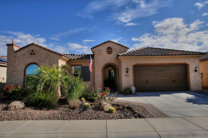 4223 N PETERSBURG Drive, Florence, AZ 85132