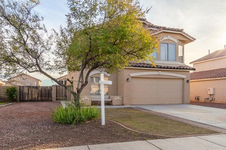 9239 W CAROL Avenue, Peoria, AZ 85345