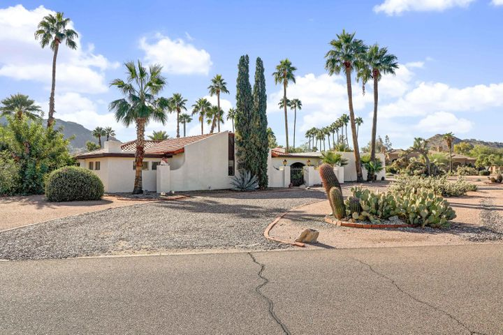 5229 E ORCHID Lane, Paradise Valley, AZ 85253