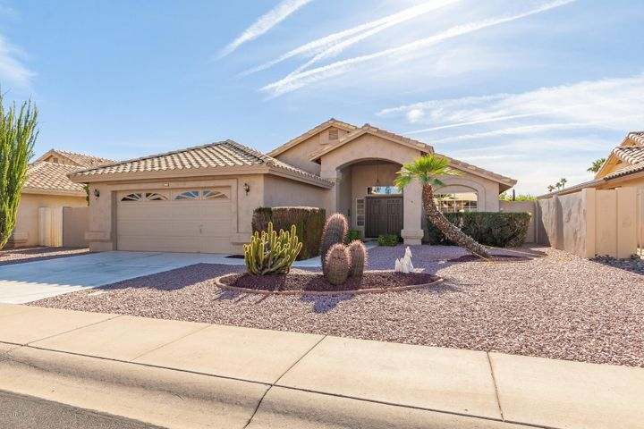 14617 W BISON Path, Surprise, AZ 85374