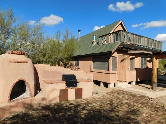 5045 E ZENITH Lane, Cave Creek, AZ 85331