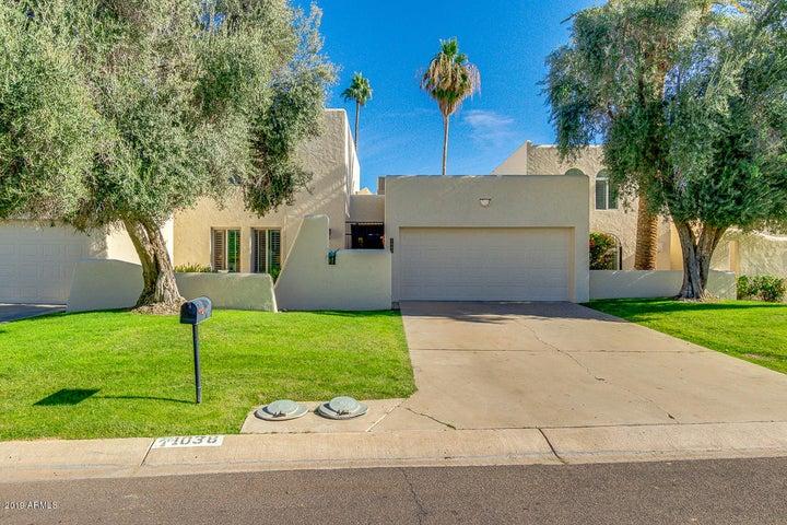 1038 N SIERRA HERMOSA Drive, Litchfield Park, AZ 85340