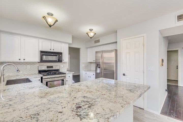 2019 updated kitchen