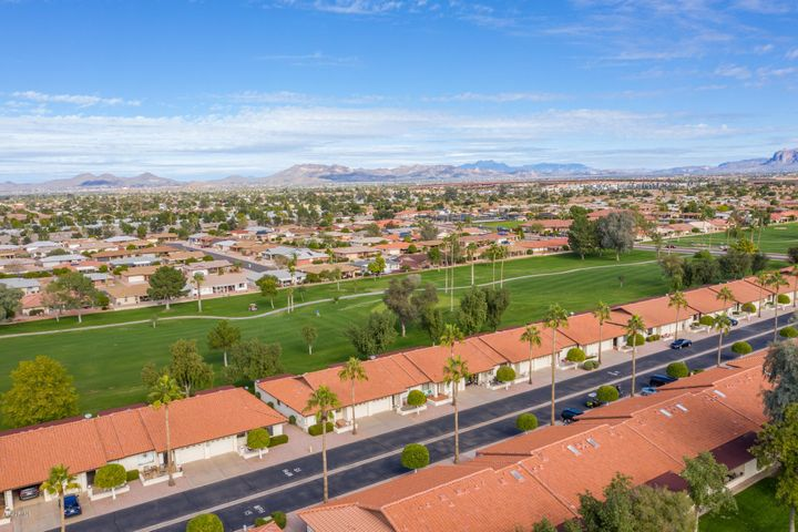 2310 S FARNSWORTH Drive, 18, Mesa, AZ 85209