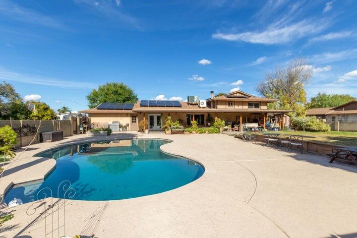 4813 W WALTANN Lane, Glendale, AZ 85306
