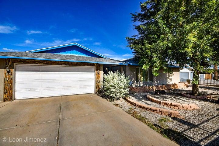 4626 W SOLANO Drive N, Glendale, AZ 85301