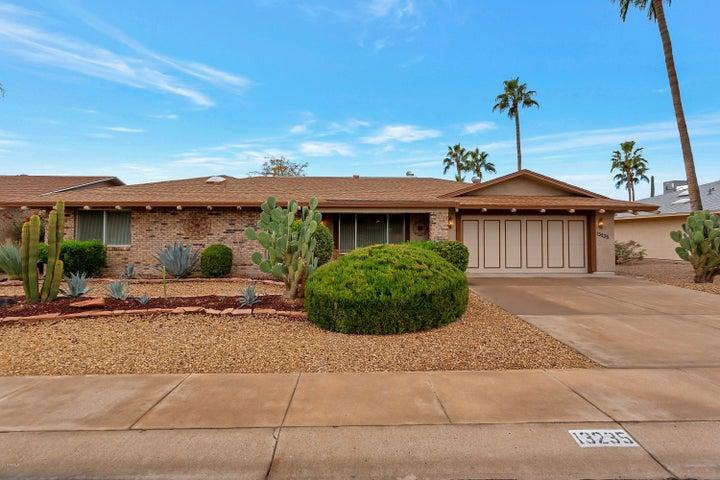 13235 W MESA VERDE Drive, Sun City West, AZ 85375
