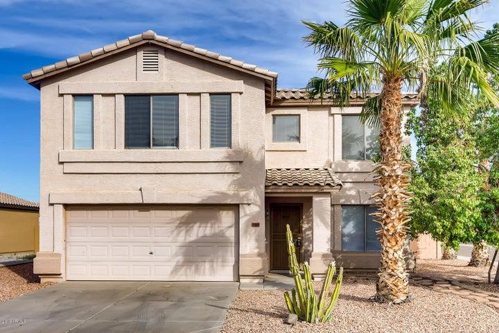 16060 W MONROE Street, Goodyear, AZ 85338