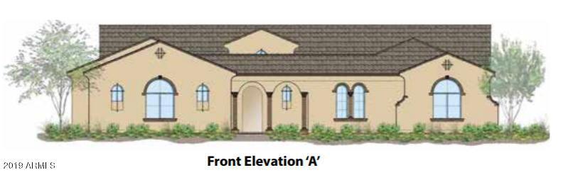 9209 S 47TH Avenue, Laveen, AZ 85339