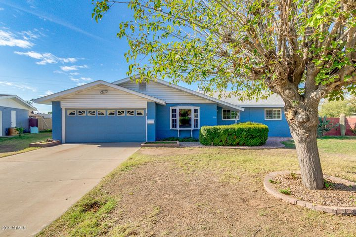 3516 S LA CORTA Drive, Tempe, AZ 85282