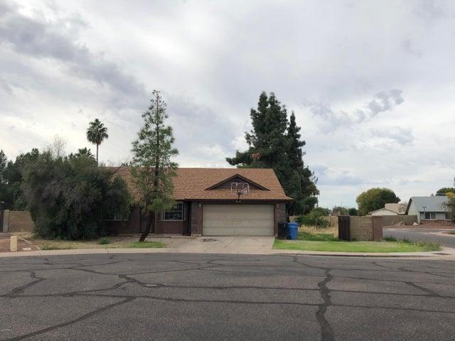 229 W SAN PEDRO Avenue, Gilbert, AZ 85233