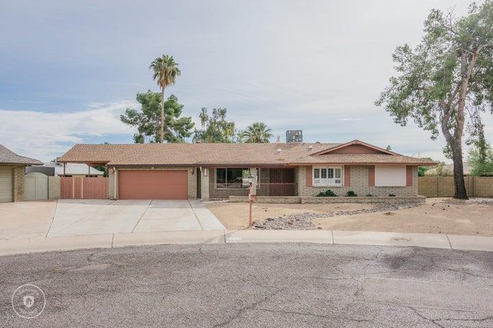 7241 N 29TH Drive, Phoenix, AZ 85051