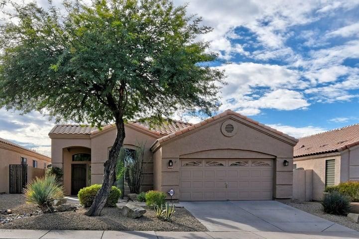 9163 E NITTANY Drive, Scottsdale, AZ 85255