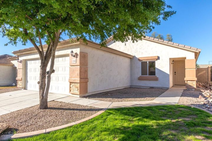 1286 S 228TH Lane, Buckeye, AZ 85326