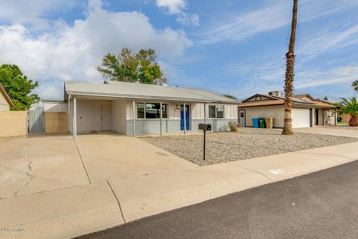 4332 W SIERRA Street, Glendale, AZ 85304