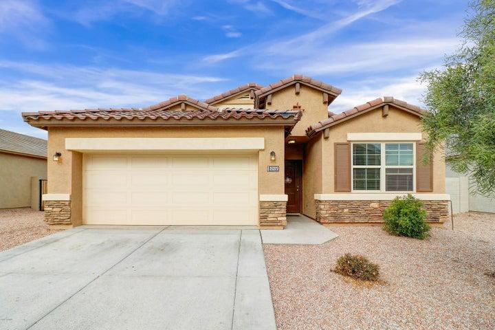 25272 W LYNNE Lane, Buckeye, AZ 85326