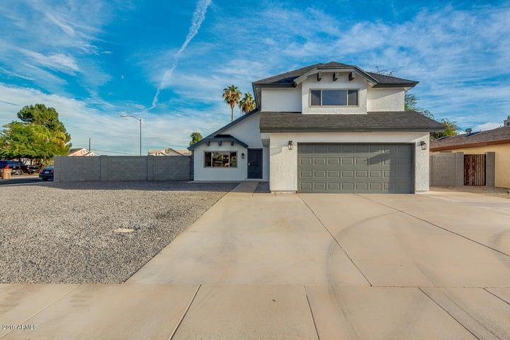 11043 N 75TH Drive, Peoria, AZ 85345