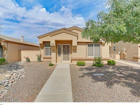 13718 W COUNTRYSIDE Drive, Sun City West, AZ 85375
