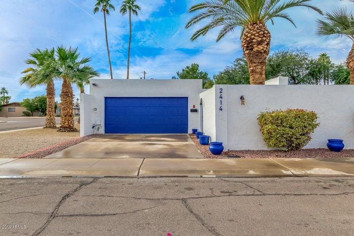 2414 S Clark Drive, Tempe, AZ 85282