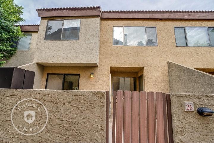 2121 S PENNINGTON, 26, Mesa, AZ 85202