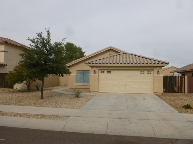 16542 W MARICOPA Street, Goodyear, AZ 85338