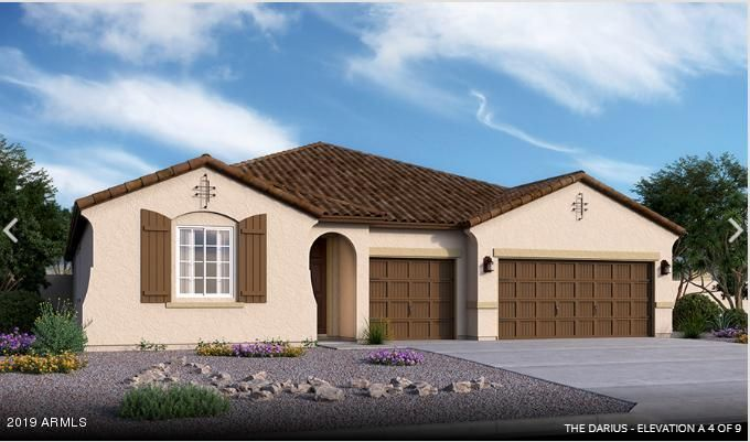 13233 S 183RD Drive, Goodyear, AZ 85338