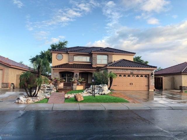 15820 W CARIBBEAN Lane, Surprise, AZ 85379