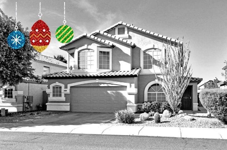 1724 E Blackhawk Drive, Phoenix, AZ 85024