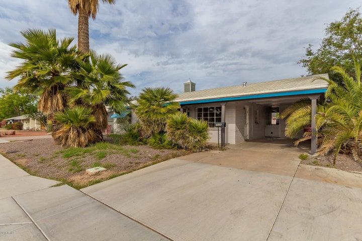 7636 E THOMAS Road, Scottsdale, AZ 85251