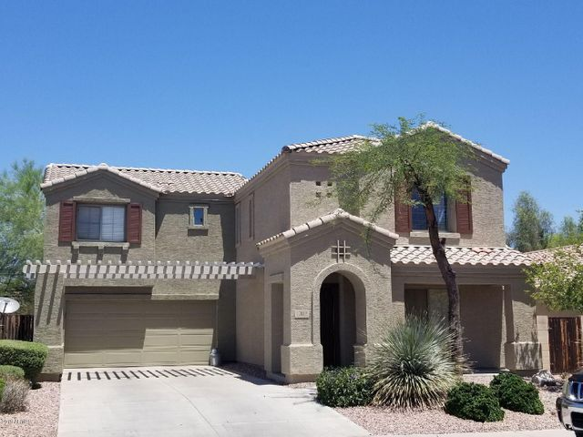 17612 W Calavar Road, Surprise, AZ 85388