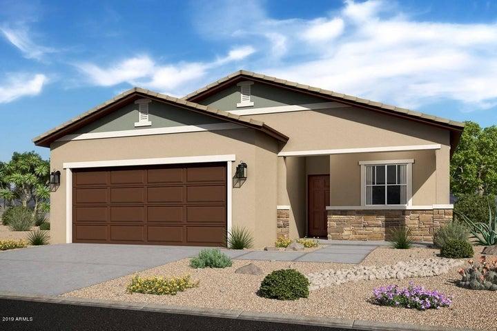 45735 W SKY Lane, Maricopa, AZ 85139
