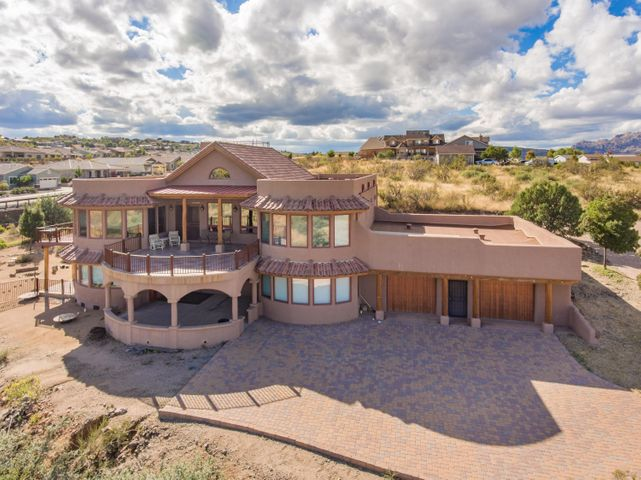 1355 HARVEST Lane, Prescott, AZ 86301