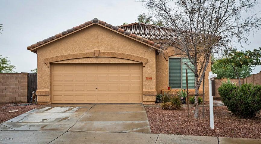 24865 W DOVE Trail, Buckeye, AZ 85326