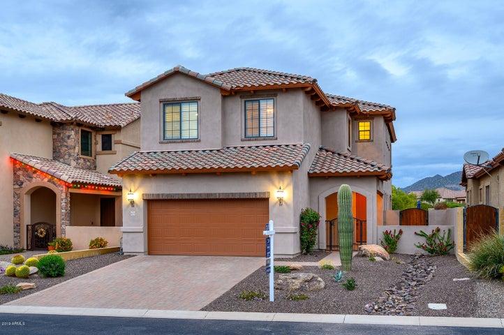 8658 E Ivy Street, Mesa, AZ 85207