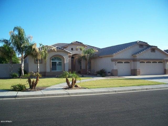 873 E ELMWOOD Place, Chandler, AZ 85249