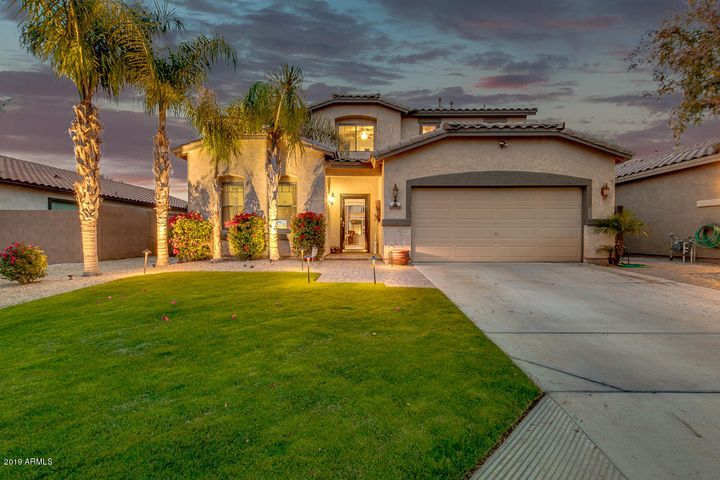 388 E CHELSEA Drive, San Tan Valley, AZ 85140