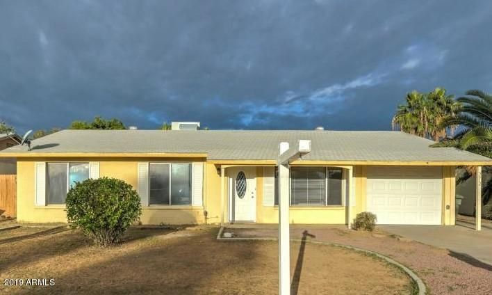 5812 S College Avenue, Tempe, AZ 85283
