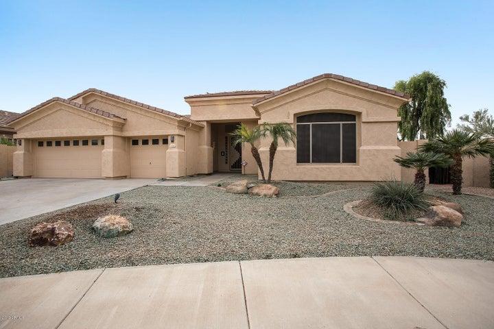 13461 W ALMERIA Road, Goodyear, AZ 85395