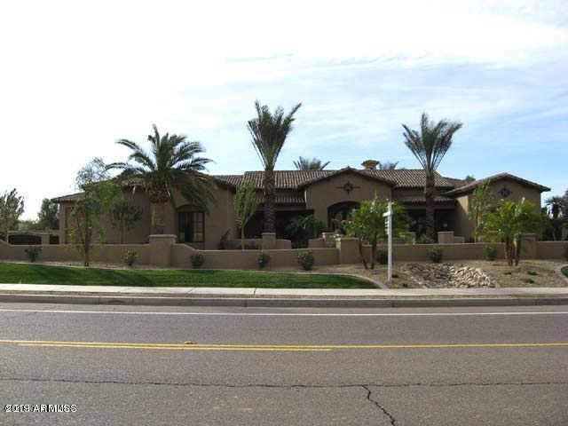 11637 E COCHISE Drive, Scottsdale, AZ 85259