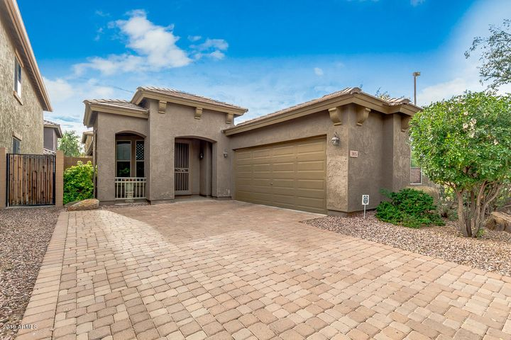 3815 E KESLER Lane, Gilbert, AZ 85295