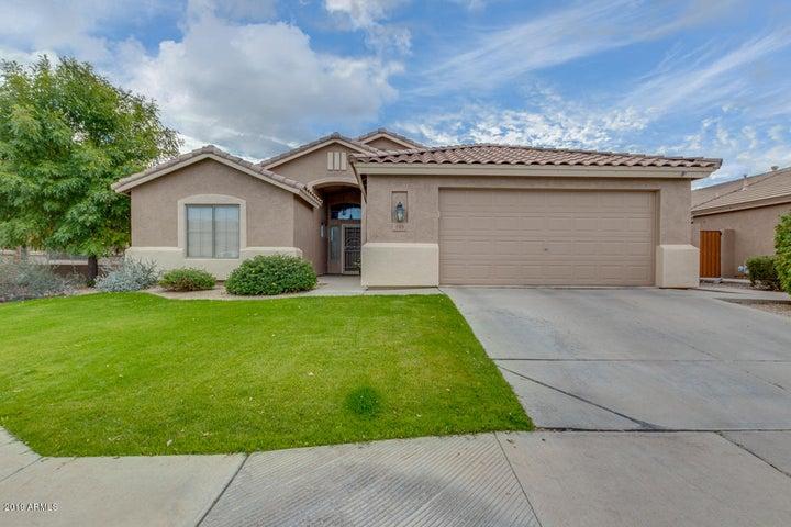 193 W Raven Drive, Chandler, AZ 85286
