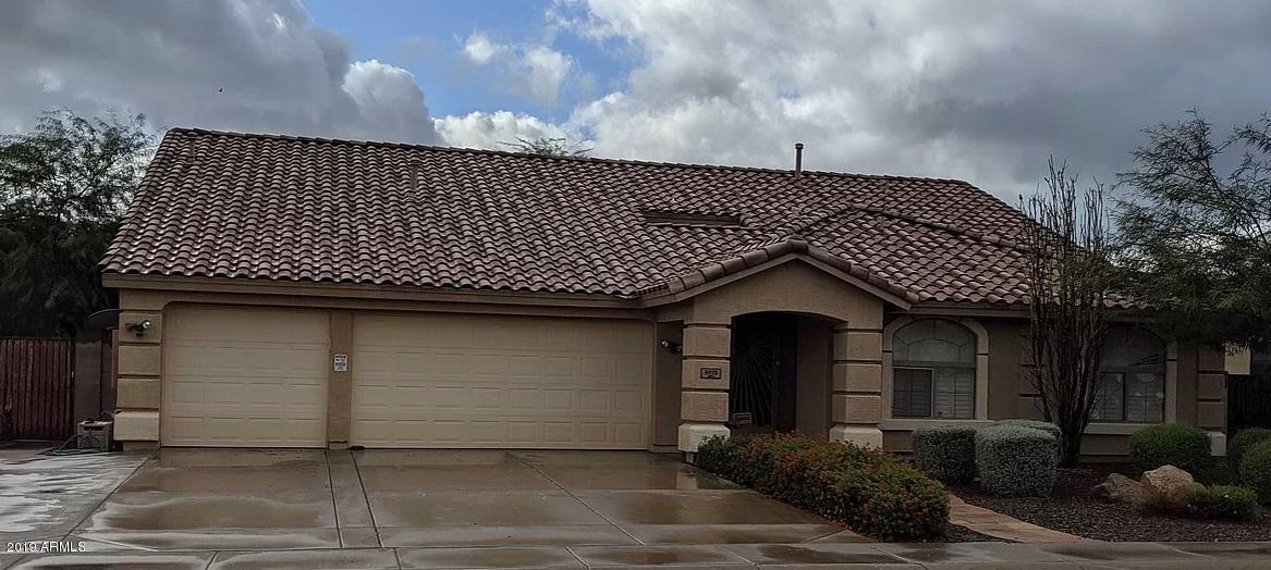 4915 W GWEN Street, Laveen, AZ 85339