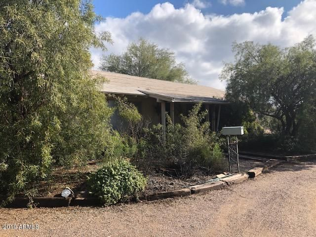 12411 N 66TH Street, Scottsdale, AZ 85254