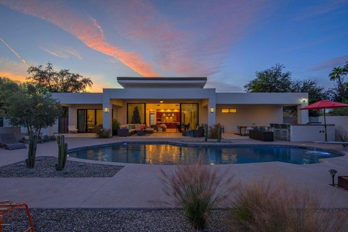 10209 N 56TH Street, Paradise Valley, AZ 85253