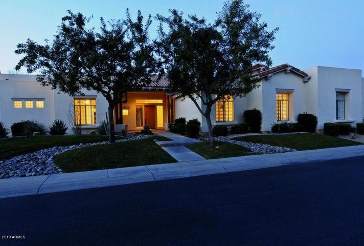 8366 E SUNNYSIDE Drive, Scottsdale, AZ 85260