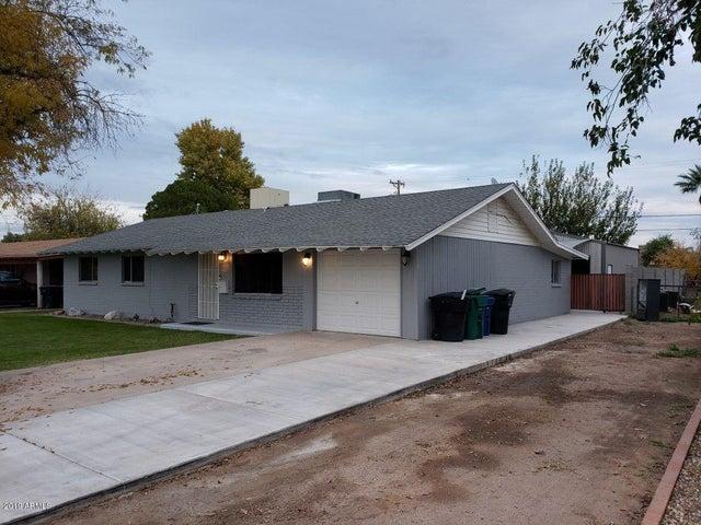 447 S SPENCER, Mesa, AZ 85204