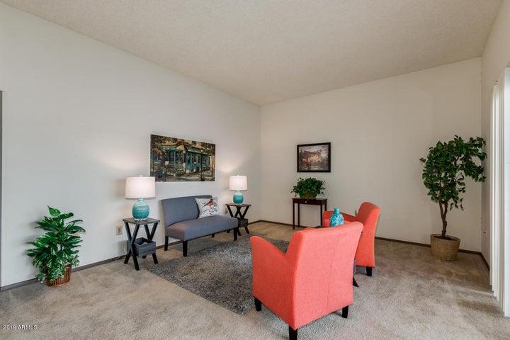 10128 W CAMPANA Drive, Sun City, AZ 85351