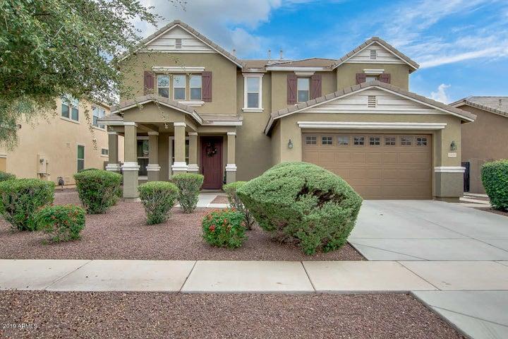 3439 E MERRILL Avenue, Gilbert, AZ 85234
